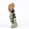 Shona Figurine of Mother + Baby