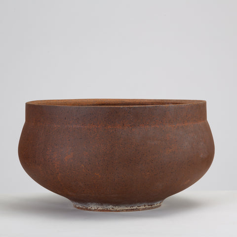 Single David Cressey Pro/Artisan Bowl Planters for Architectural Pottery
