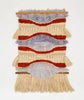 California Fiber Arts Wall Hanging by Margo O'Connor