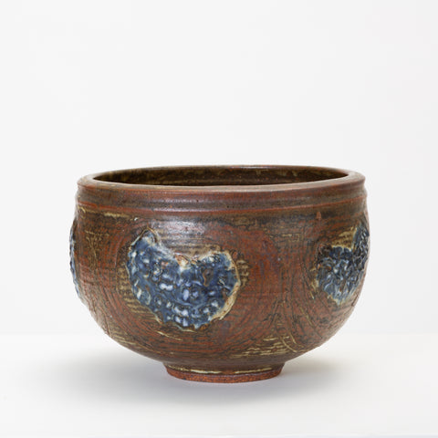 Vivika and Otto Heino Studio Pottery Bowl