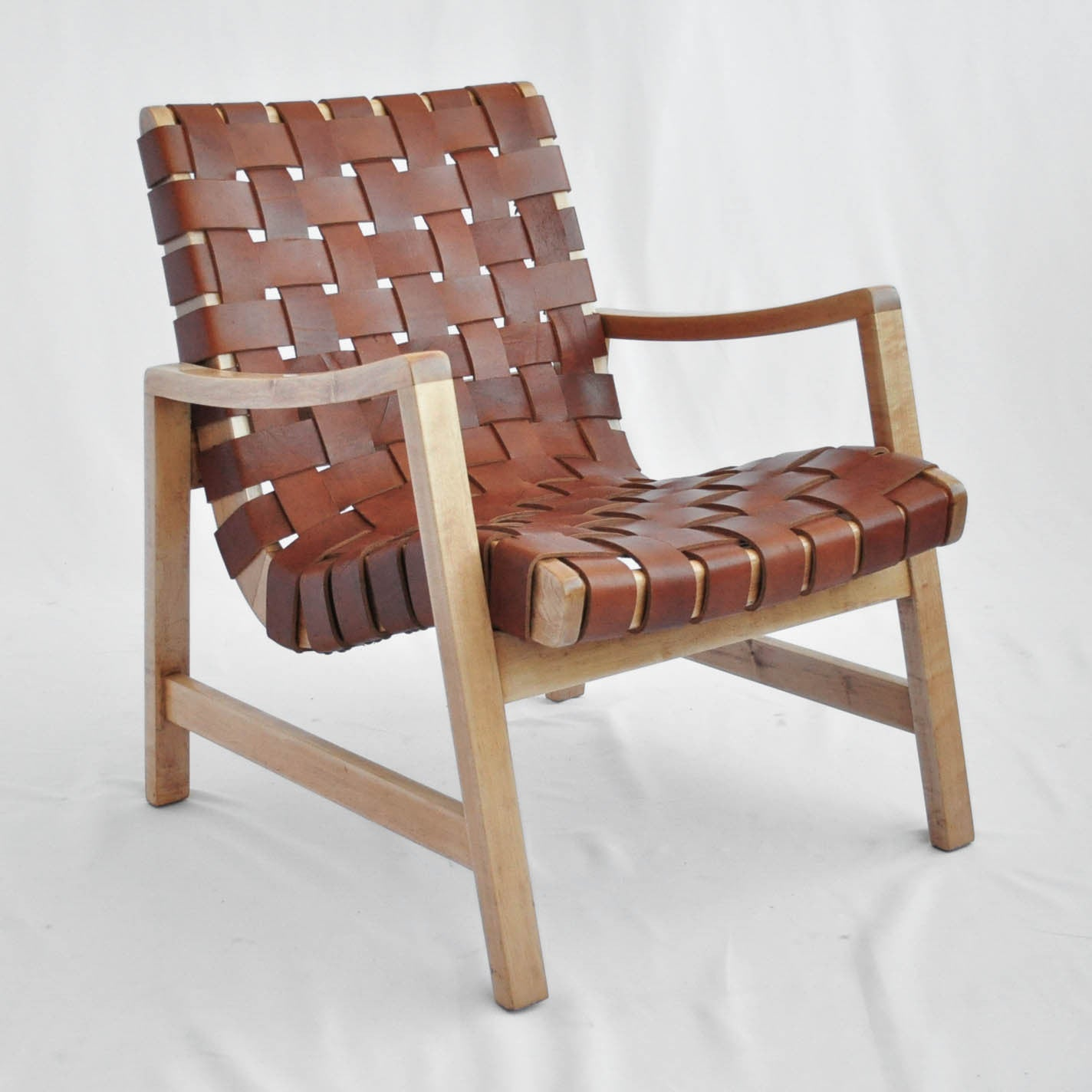 Jens Risom Lounge Chair