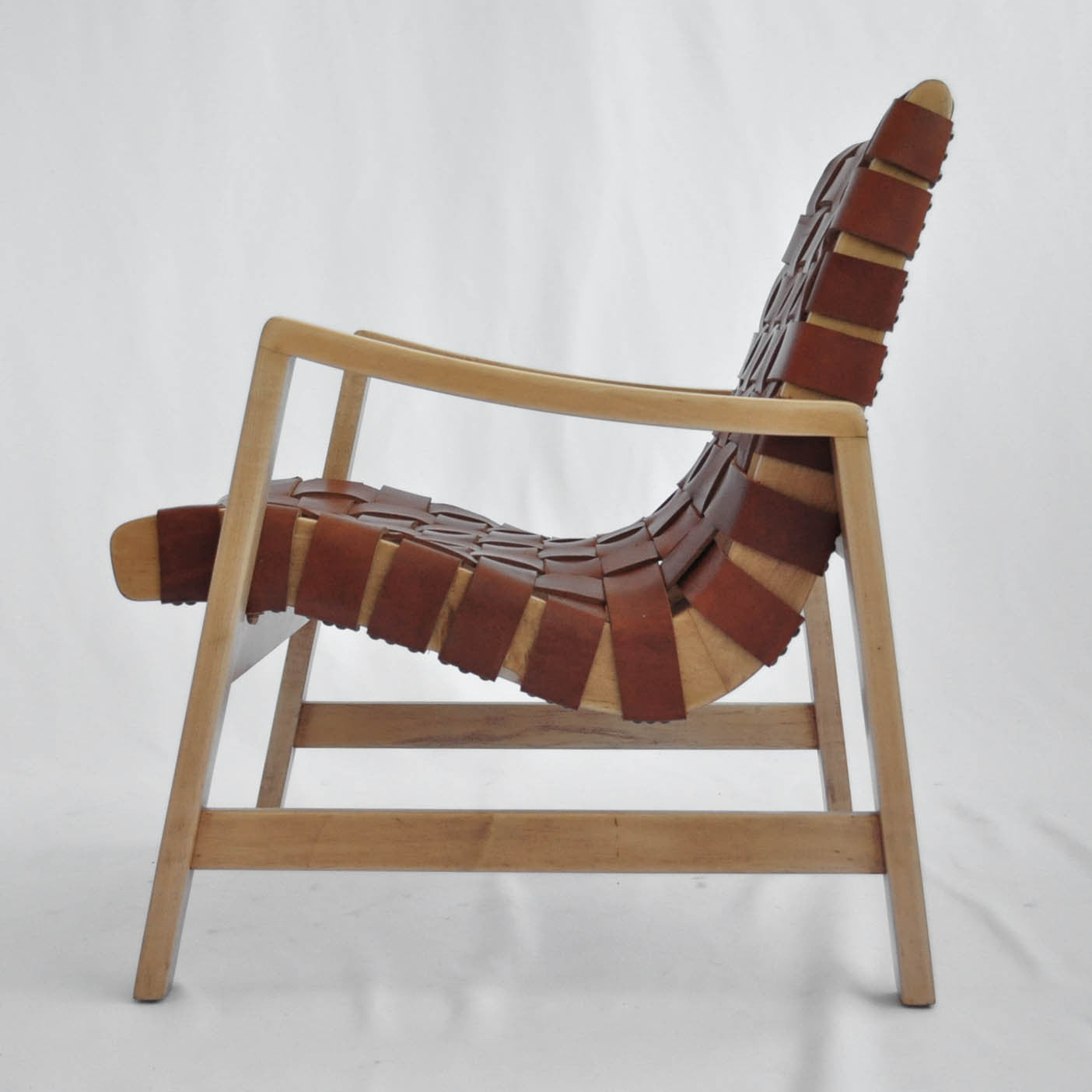 risom lounge chair jens risom lounge chair for knoll for sale at