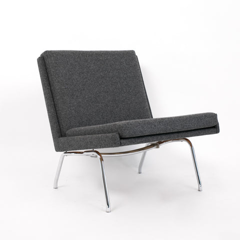 Hans Wegner AP-43 Small Lounge Chair for AP Stolen