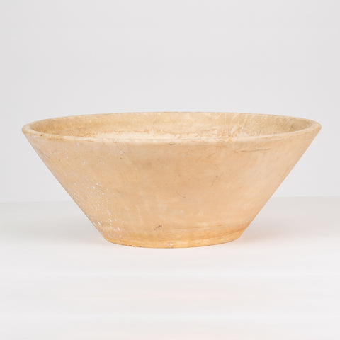 "Single Small ""Wok"" Planter by Lagardo Tackett for Architectural Pottery"