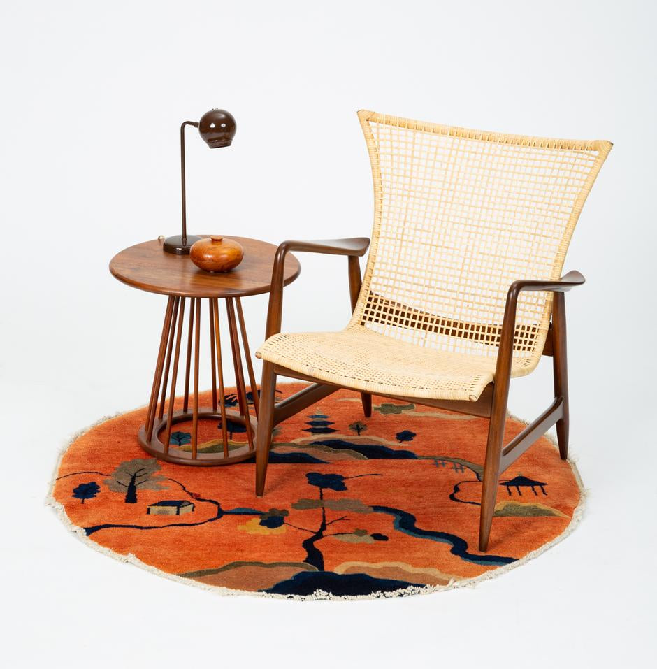 https://www.shopden-la.com/products/lounge-chair-with-cane-seat-by-ib-kofod-larsen-for-selig