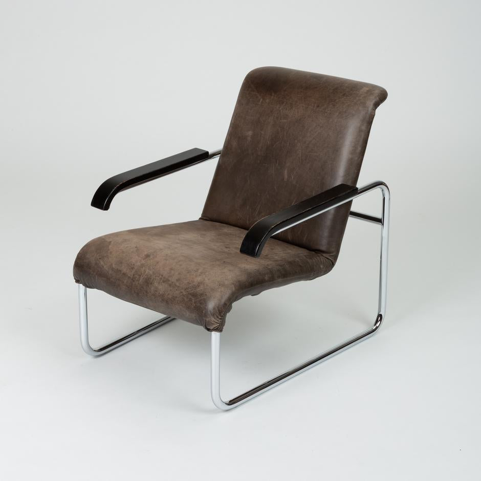 https://www.shopden-la.com/products/rock-star-leather-rocking-chair-by-vladimir-kagan-for-american-leather