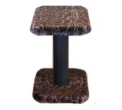1 Foot Cat Scratching Post