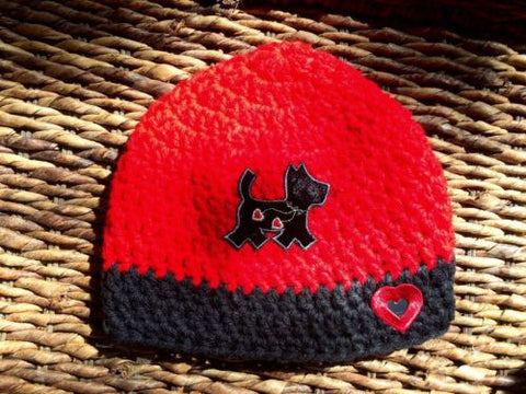 Clearance Doggie Kids Beanie