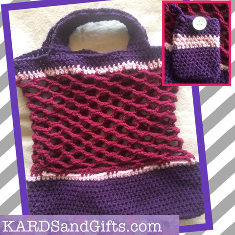 Kids Small Tote