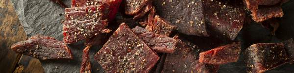 Beef Jerky and Beef Snacks