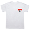 Art Tshirt - white