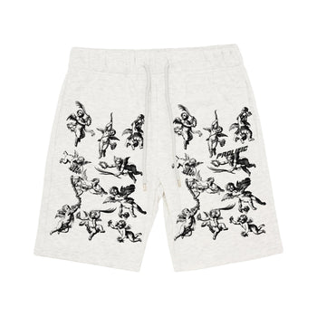 Cherubs Shorts - Grey