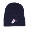 Double Cup Beanie