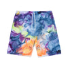 Majesty Tie Die Shorts