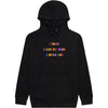 I Think I Lost My Mind Hoodie