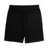 Till Death Shorts - Black