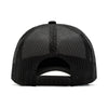 Save The Rain Forest Trucker Hat - Black