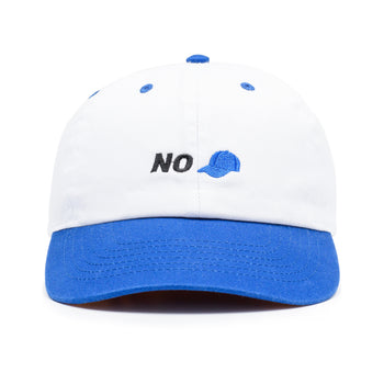 No Cap Hat