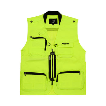 Tactical Vest - Green
