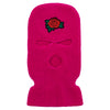 Flower Patch Ski Mask