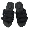 Prolific Velcro Slides - Black
