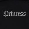 Princess Rhinestone Turtleneck Shirt