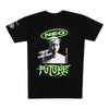Neo Future T-Shirt Black