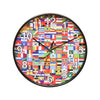 Worldwide Clock