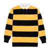 Prolific Rugby Jersey - Yellow/Black