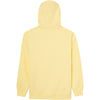 Dont Light Yourself Hoodie - Light Yellow