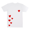 Love Will Overcome Tshirt