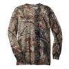 Realtree Jungle Camo Long Sleeve Tee