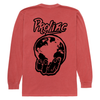 World At Your Fingertips Long Sleeve