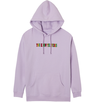 You Know The Vibes Hoodie
