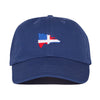 Dominican Republic Hat