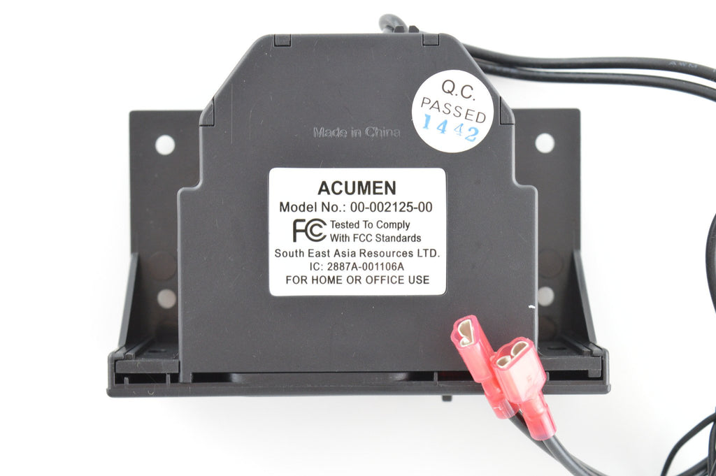 Acumen Thermostat Remote