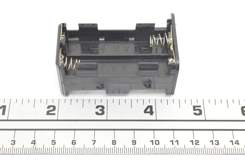 Square Battery Box For Acumen Receiver