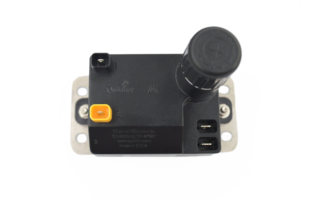 Spark Ignitor Dual Outlets