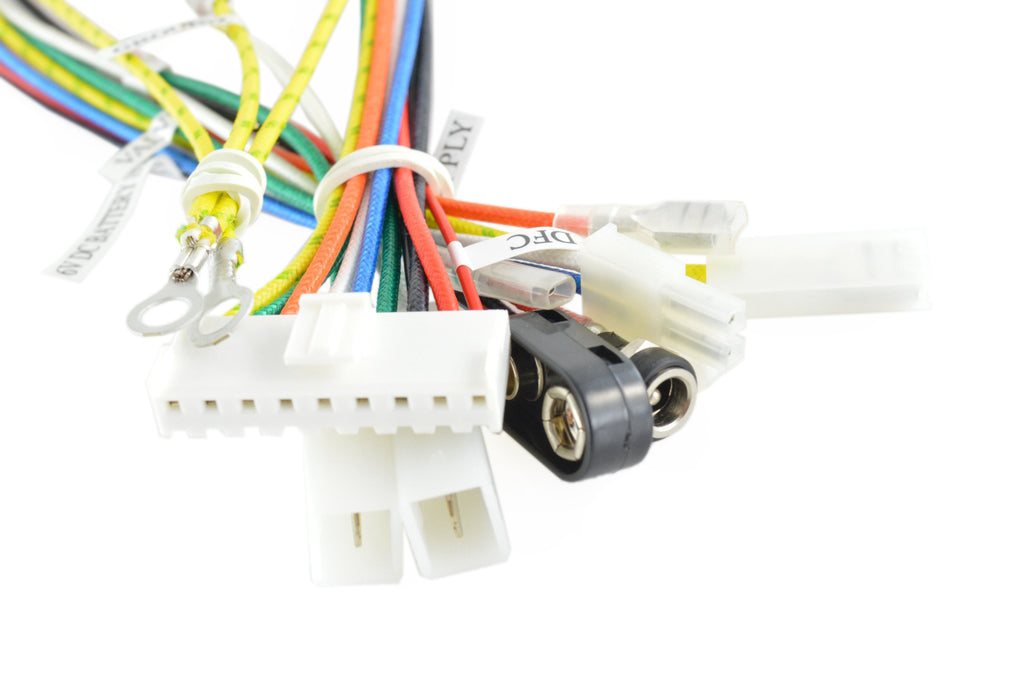 SIT Wiring Harness