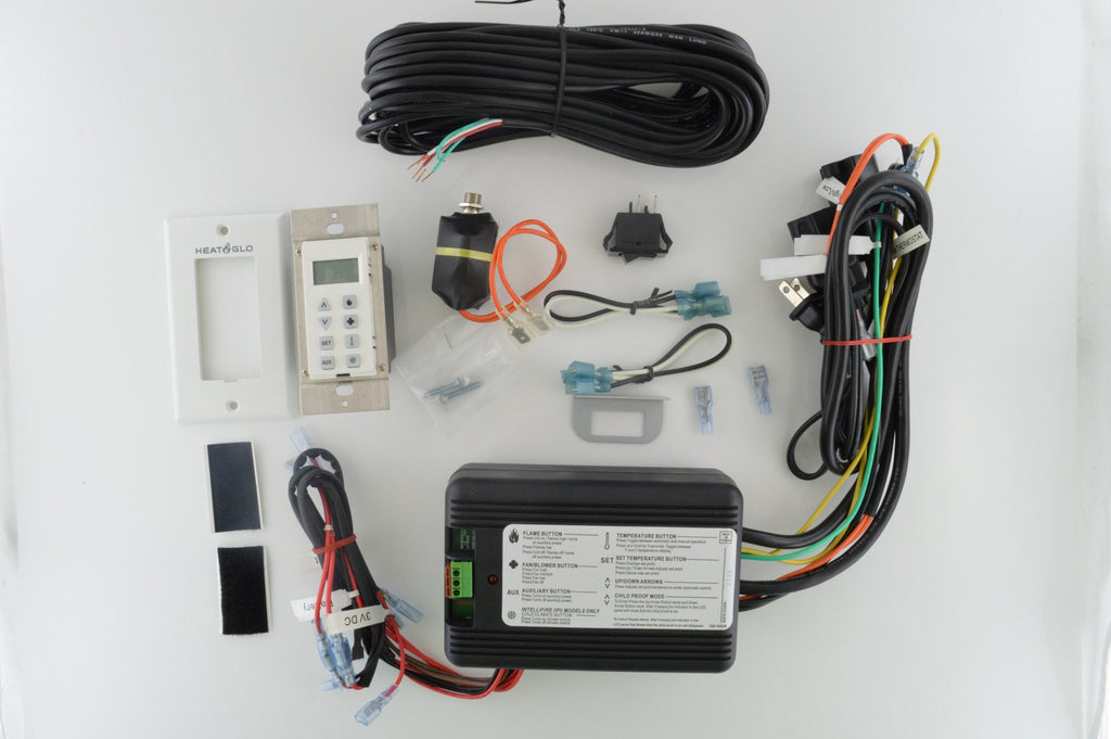 Multi-Functional Wall Switch Kit WSK-MLT