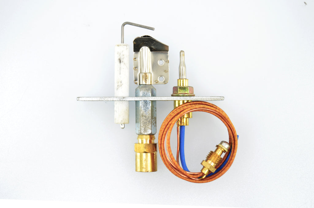 G240-0002N ODS Pilot with Electrode and Sensor Vent Free Natural Gas