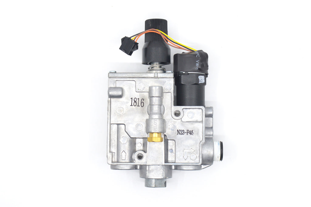 American Flame Gas Control Valve AF-1131 Vent Free