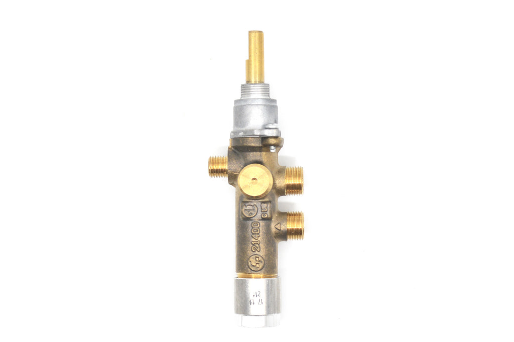 Gas Control Valve Manual Natural Gas Vent Free