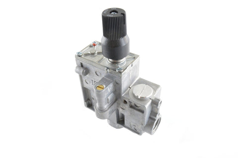 AF-1000 Vented Manual Safety Pilot Valve