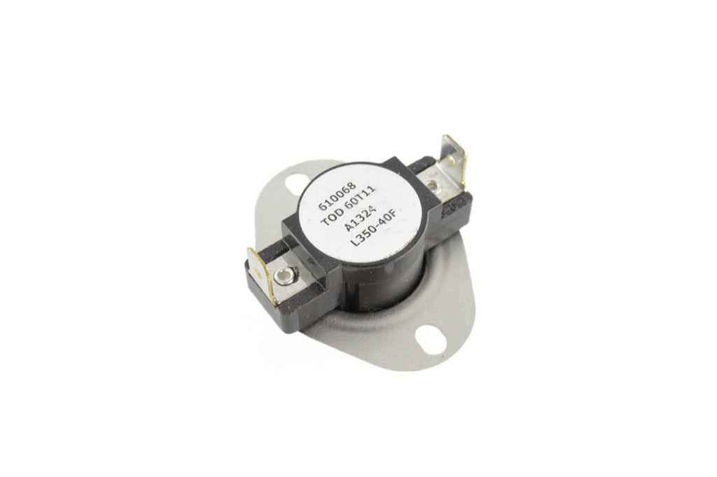 Large 350F (175C) Limit Switch