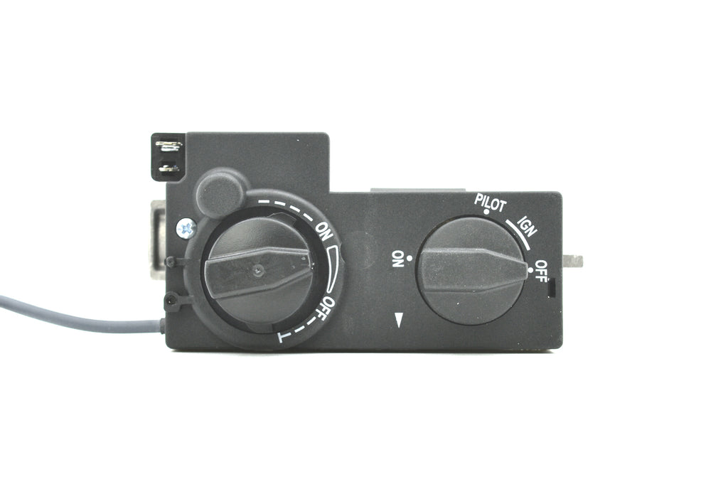 SV-25 Gas Control For G10-15P and G18-15P, Vent Free, Propane