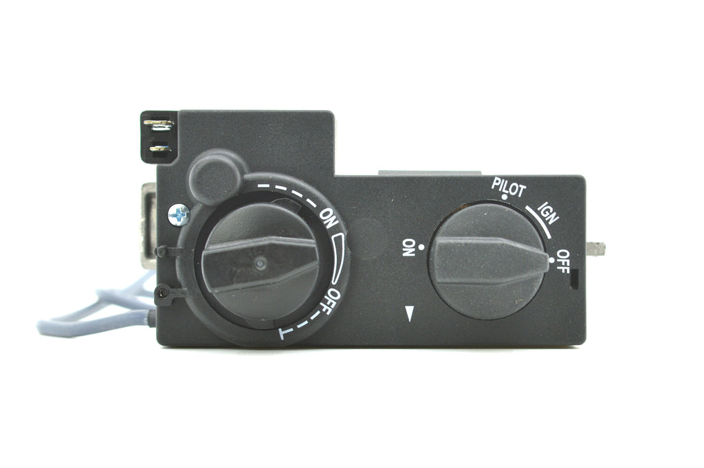SV-24 Gas Control For G10-15 and G18-15, Vent Free, Natural Gas