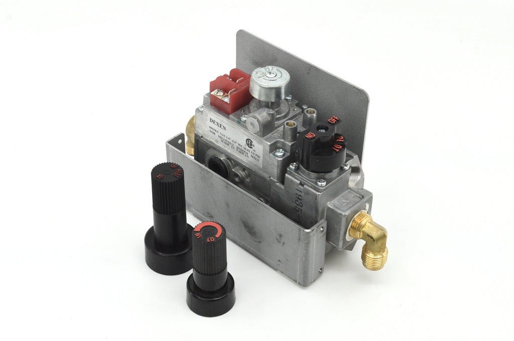 SV-28 G9 Retro Gas Control Kit, Vent Free, Natural Gas