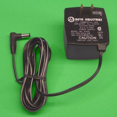 Color Viewer III 110 volt AC charger