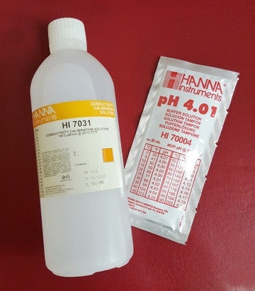 Buffer Solution pH 7